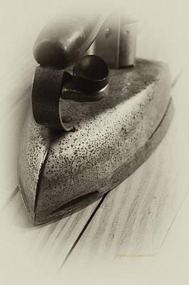 Flatiron Art Print by Wilma  Birdwell