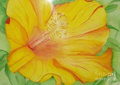 Fleur  Original