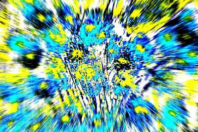 Bath Time Rights Managed Images - Fleurs De Printemps G Royalty-Free Image by Atelier M-EGVA
