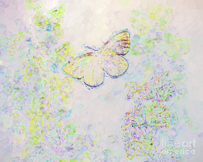 Photograph - Flight Of Dreams by Kerri Farley