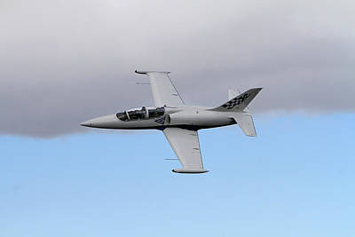 Clouds Rights Managed Images - Flight of the Albatros  Royalty-Free Image by Shoal Hollingsworth
