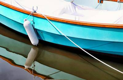 Photograph - Float Your Boat by Diana Angstadt