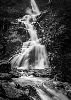 Photograph - Flood Falls by Brad Koop