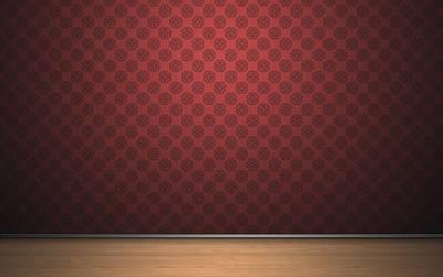 Pattern Digital Art - Floor by Maye Loeser
