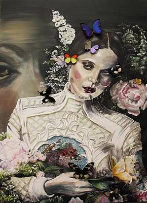Floradelle Original by Maudy Alferink