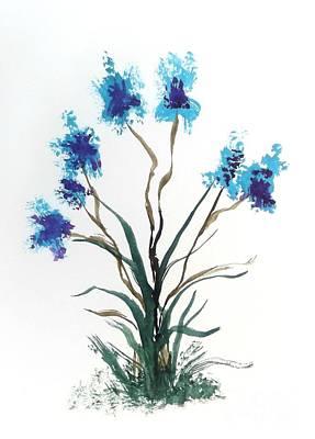 Floral 3 Original