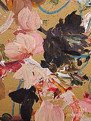 Photograph - Floral Surprise by Nancy Kane Chapman