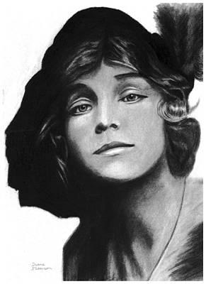Florence Labadie Original by Duane Isaacson