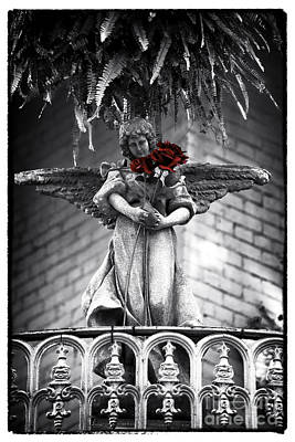 Photograph - Flores Para Los Muertos by John Rizzuto