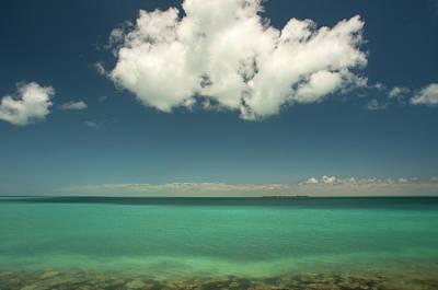 Photograph - Florida Bay by Dana Sohr
