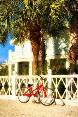 Photograph - Florida Panhandle Peddler by Mel Steinhauer