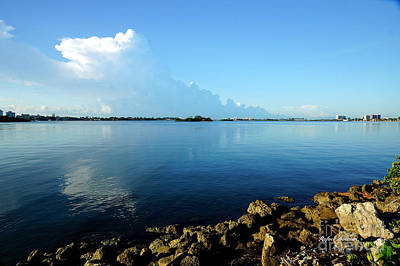 Photograph - Florida Panorama by Rafael Salazar