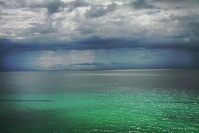 Photograph - Florida Rain by Yuri Lev