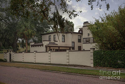 Photograph - Florida Style by Dale Powell