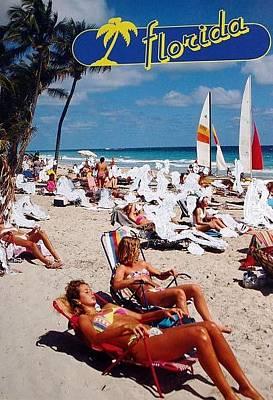 Florida White-out Original