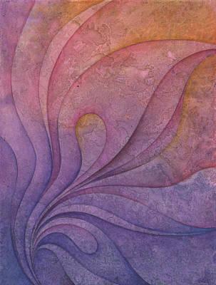 Flow 10 Original by Ellen Starr