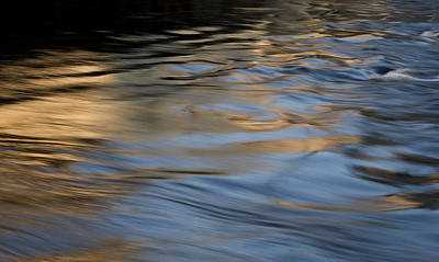 Photograph - Flow by Kenneth Campbell
