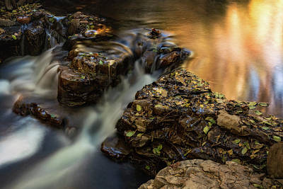 Photograph - Flow  by Saija Lehtonen
