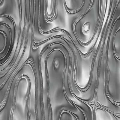 Painting - Flow Series by Jack Zulli