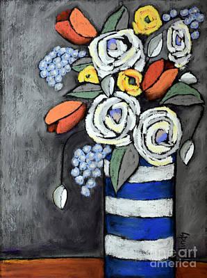 Flowers - 3 Original