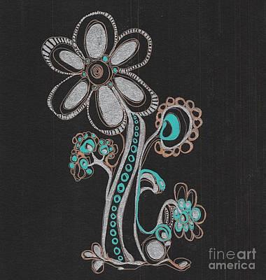 Flowers 35 Original