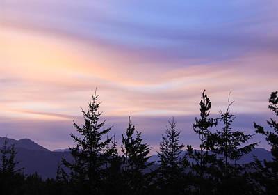 Beastie Boys - Flowing Clouds by Susan Buscho