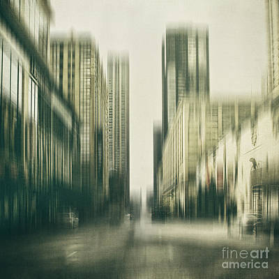 Photograph - Flux by Andrew Paranavitana