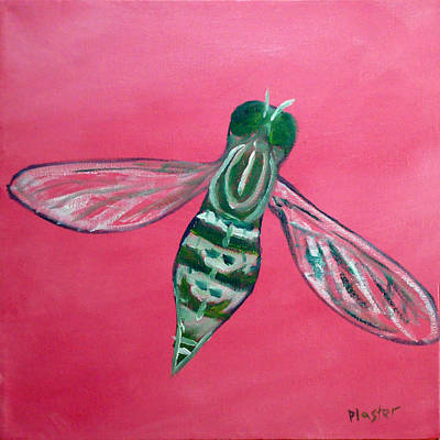 Painting - Fly North by Scott Plaster