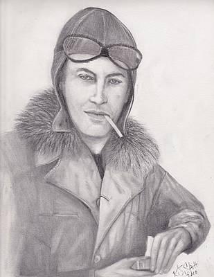 Flyboy Original by Karen Stitt