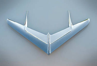 Photograph - Flying Wing by Bud Simpson