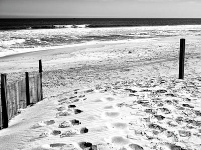 Photograph - Follow The Waves by John Rizzuto