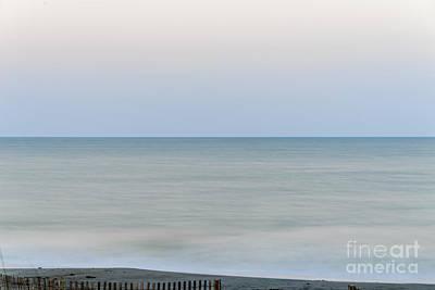 Photograph - Folly Beach Holiday by Elvis Vaughn