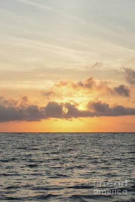 Photograph - Folly Beach Morning by Jennifer White