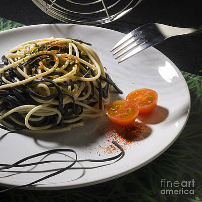 Photograph - Food by Agusti Pardo Rossello