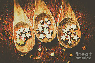 Food Judging Competition Art Print by Jorgo Photography - Wall Art Gallery