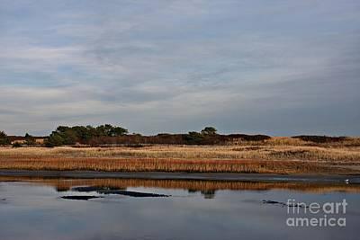 Photograph - Footbridge Beach by Marcia Lee Jones