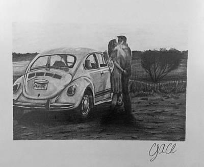 Footloose Art Print by Cody Cole