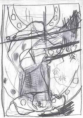 For B Story 4 10 Art Print