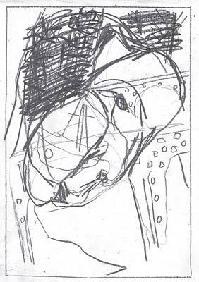 For B Story 4 11 Art Print