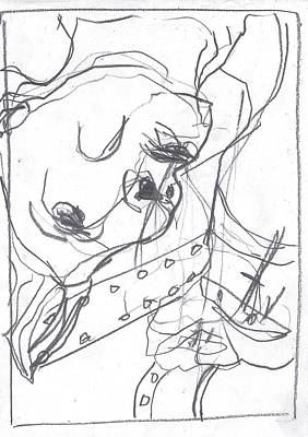 For B Story 4 4 Art Print