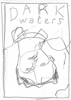 For B Story 4 5 Art Print
