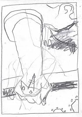 For B Story 4 6 Art Print