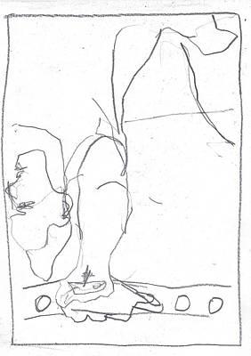 For B Story 4 7 Art Print