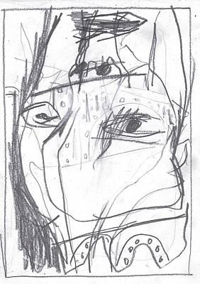For B Story 4 9 Art Print