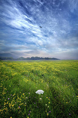 Photograph - For We Are All One In Spirit by Phil Koch