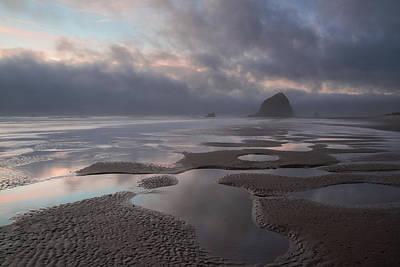 Photograph - Forbidden Coast by Scott Warner