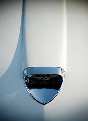 Photograph - Ford Hood by Bud Simpson