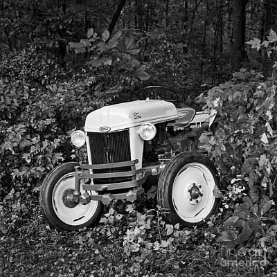 Photograph - Ford In The Woods by Patrick M Lynch