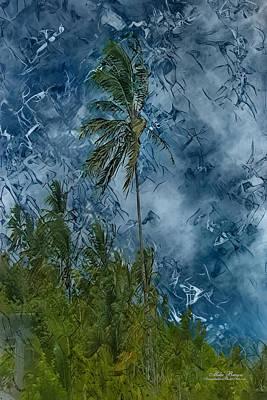 Digital Art - Forecast Accuracy by Mike Braun