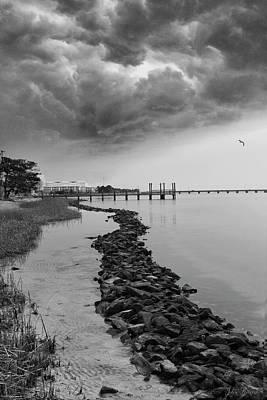 Photograph - Forecast by John Rivera